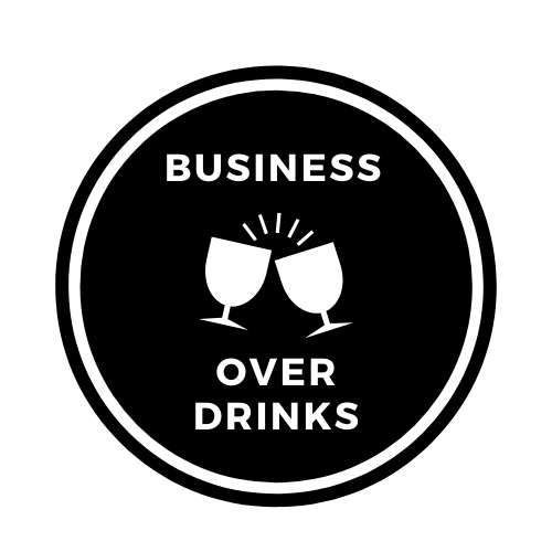 Business Over Drinks