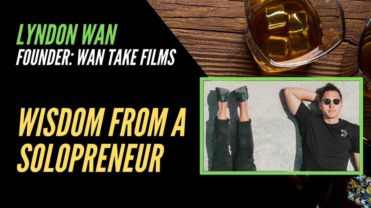 Wan Take films