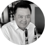 """Adrian Sim of East Asia Beverages – How to Dominate the Beer Market, """"Four Hours to Chicken Rice"""