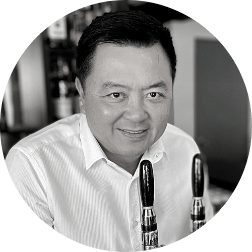 "Adrian Sim of East Asia Beverages – How to Dominate the Beer Market, ""Four Hours to Chicken Rice"