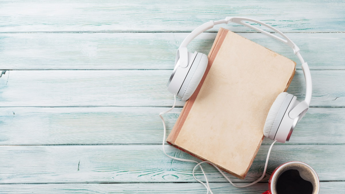 business over drinks audible book recommendation
